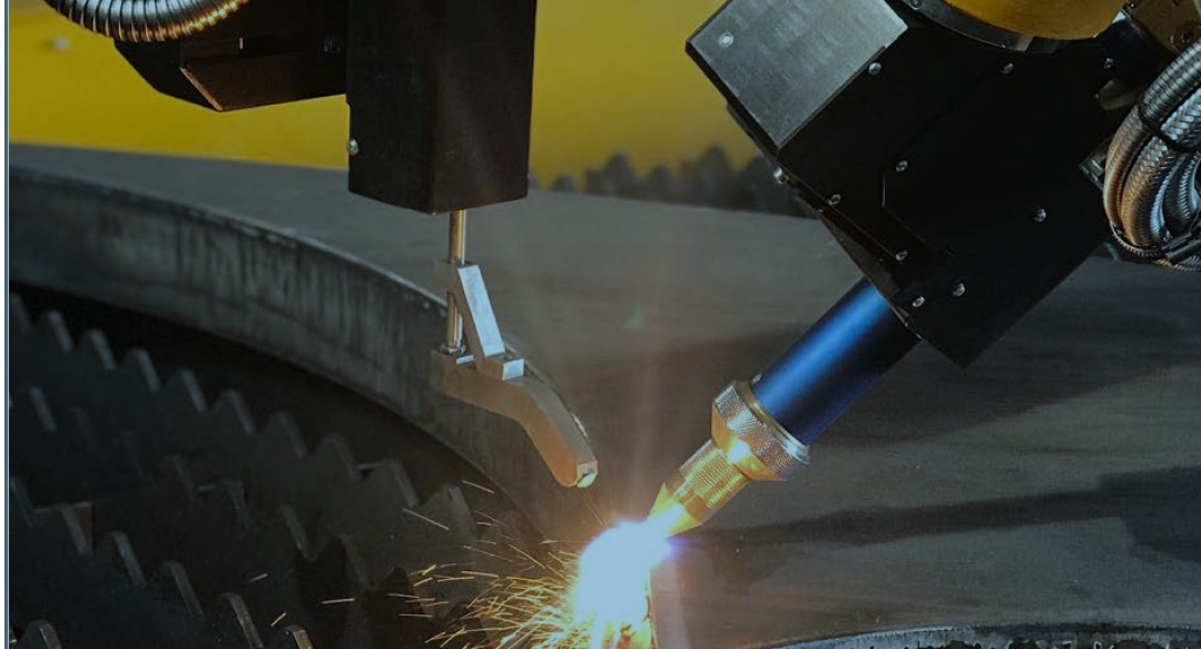 CNC Cutting | MicroStep South Africa | Cutting Technology